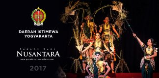 Parade-Tari-Nusantara-2017-Daerah Istimewa Yogyakarta reroncen